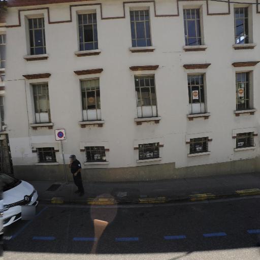 Union Départementale Syndicat C.F.D.T. - Syndicat de salariés - Montauban