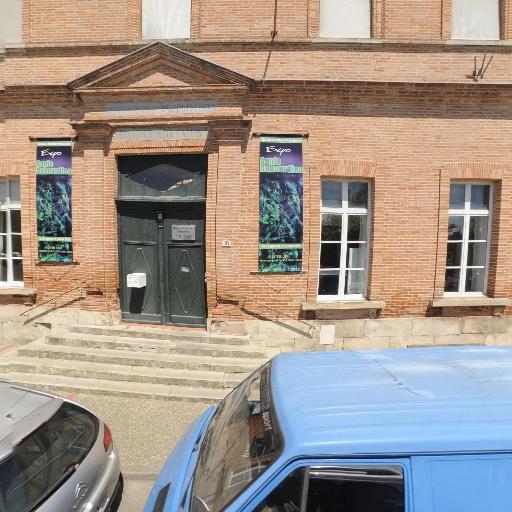 Maison De Retraite Protestante - Maison de retraite privée - Montauban