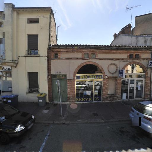 Les Déménageurs Bretons - Garde-meubles - Montauban