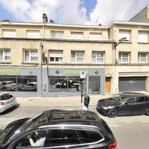 Pharmacie Bartholomé - Pharmacie - Valenciennes