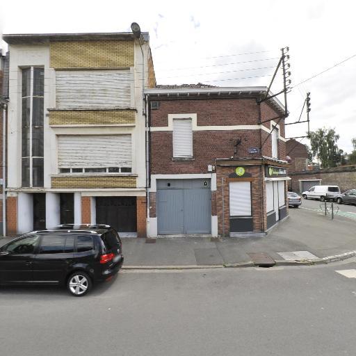 Boulangerie Dal - Boulangerie pâtisserie - Lille