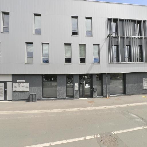 Sas Industrimat - Bois d'aménagement et de construction - Lille