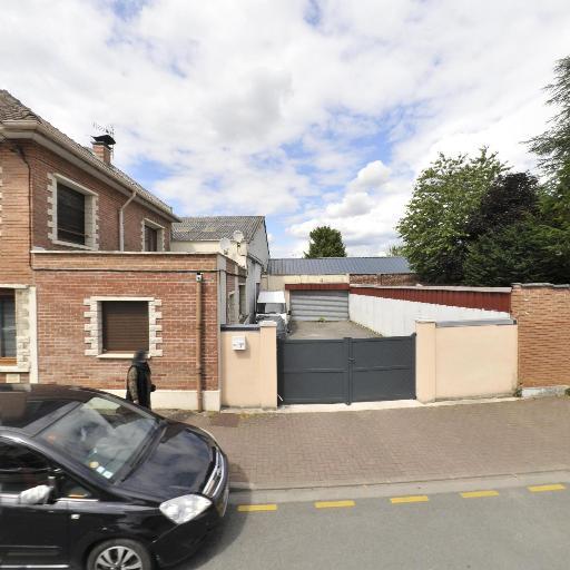Home Ideal - Rénovation immobilière - Lille