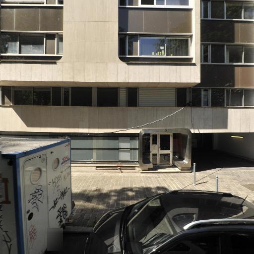 VB Celebglin Architecture - Architecte - Lille