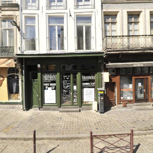 Association Franco-Chinoise Amitie Internationale - Cours de langues - Lille