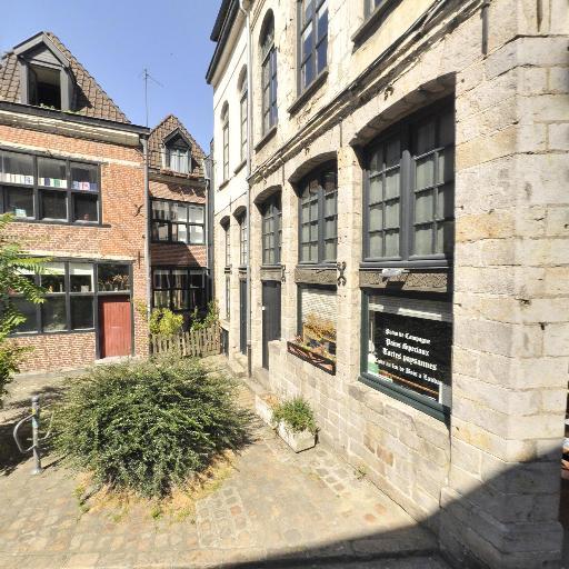 Lepere Sébastien - Architecte - Lille