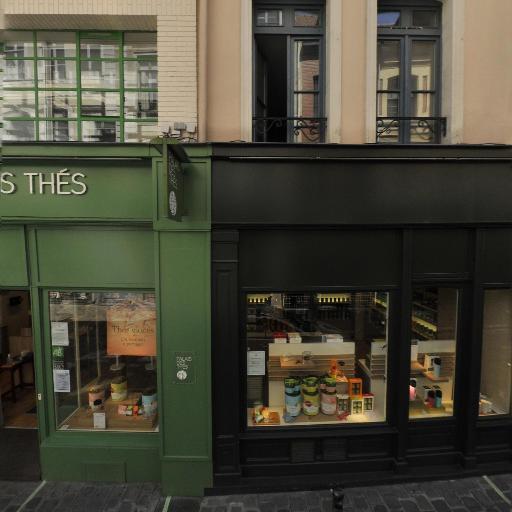 Palais des Thés - Épicerie fine - Lille