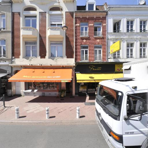 Day By Day - Épicerie fine - Lille