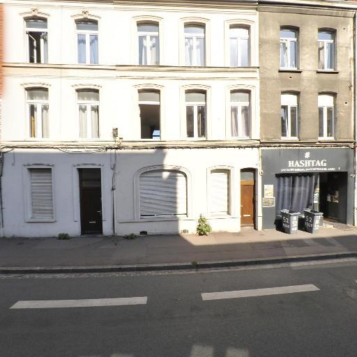 P'Tite Poutine - Restauration à domicile - Lille