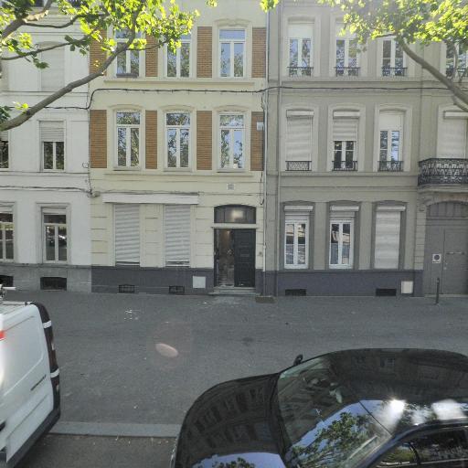 la Maison Attentive Design Et Sante - Études et mesures d'acoustique - Lille