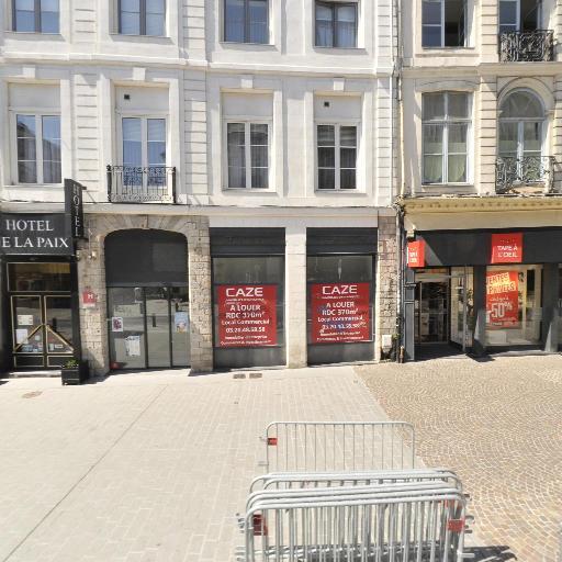 PRIMONIAL GESTION PRIVEE - Agence de Lille - Gestion de patrimoine - Lille