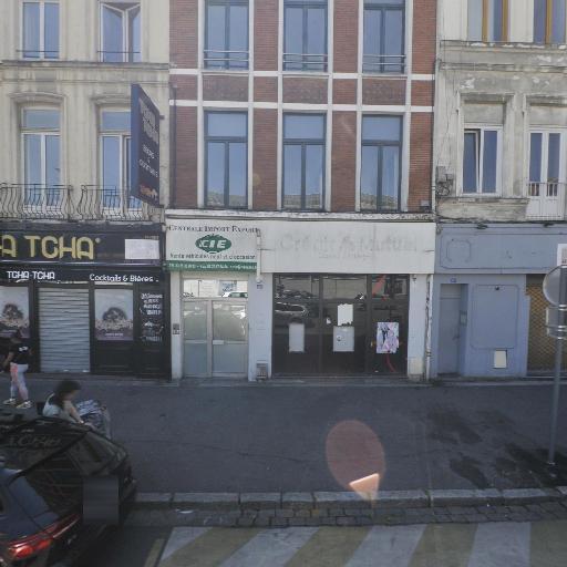 CIE Centrale Import Export - Location de matériel pour entrepreneurs - Lille