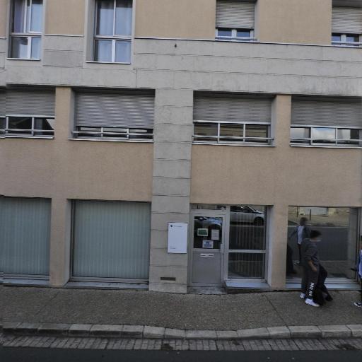 AG2R La Mondiale - Caisse de retraite, de prévoyance - Bourges