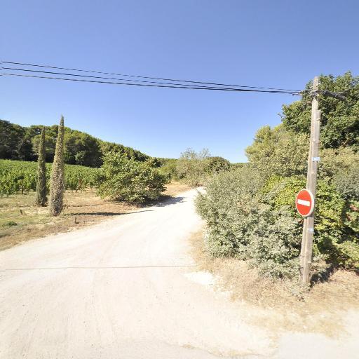 Domaine De La Brillane - Producteur et vente directe de vin - Aix-en-Provence