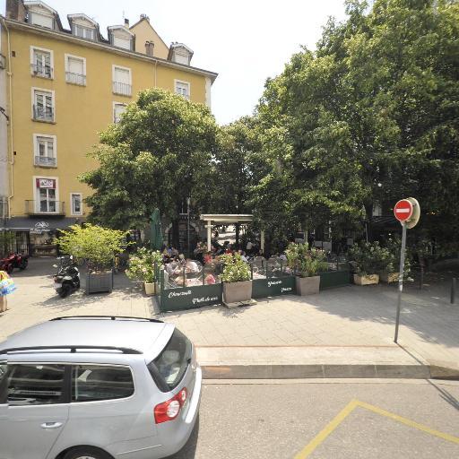 Le Bijou Parfumé L'Artisan Parfumeur - Bijouterie fantaisie - Grenoble