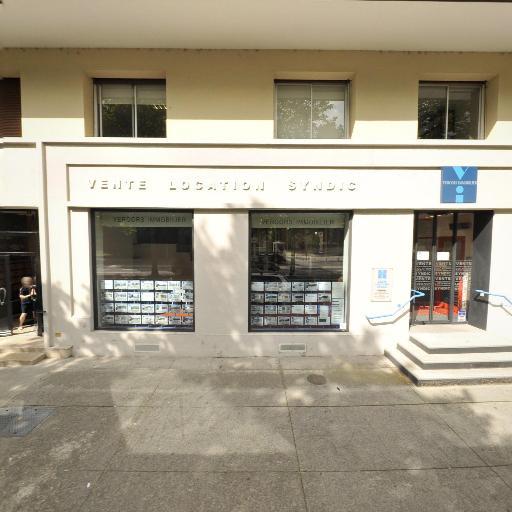 Vercors Immobilier - Agence immobilière - Grenoble