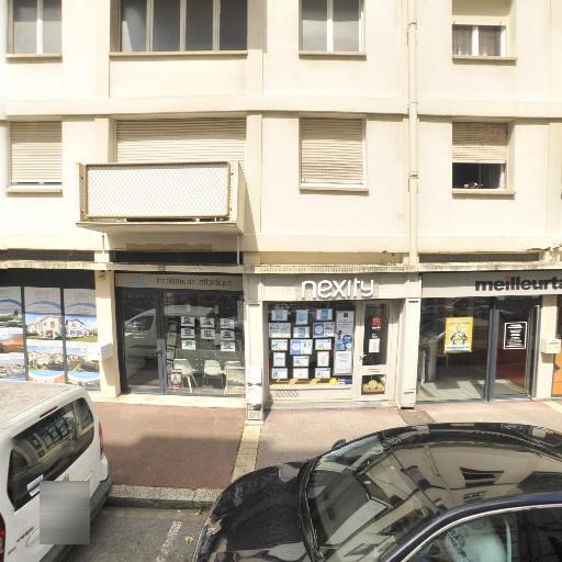 Christiane Maitia - Location d'appartements - Bayonne