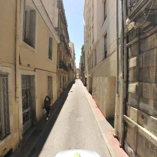 Coeur Comédie - Résidence avec services - Montpellier