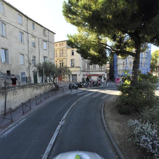 Mosaiste - Artisanat d'art - Montpellier