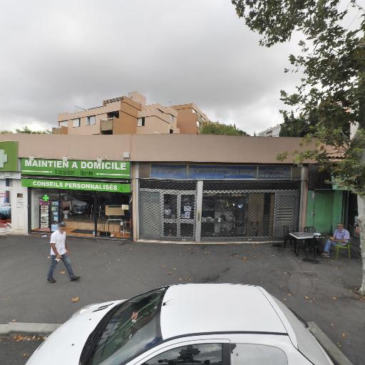 Pharmacie de Celleneuve - Vente et location de matériel médico-chirurgical - Montpellier