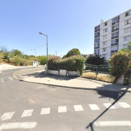 Comité Entreprise Régional Cheminots - Centre de vacances pour enfants - Montpellier