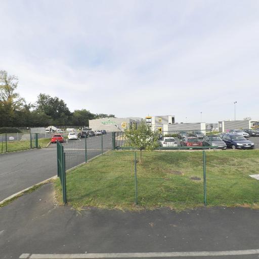 Viatech - Matériel industriel - Brive-la-Gaillarde
