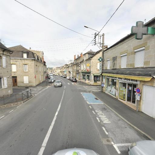Pharmacie Hyllaire Triger - Pharmacie - Brive-la-Gaillarde