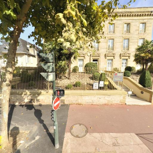 Journé Thibault - Banque - Brive-la-Gaillarde