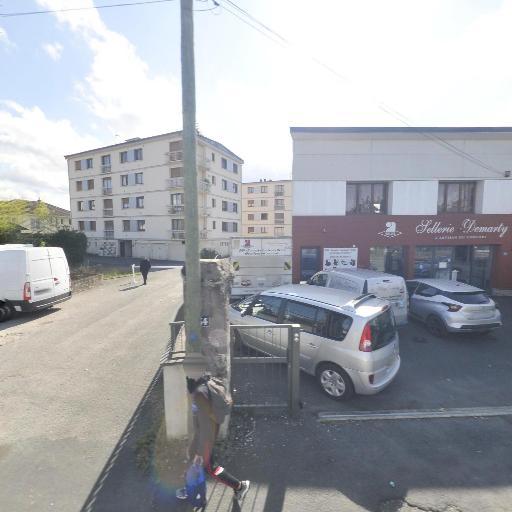 Olaru Tudorel - Maintenance industrielle - Brive-la-Gaillarde