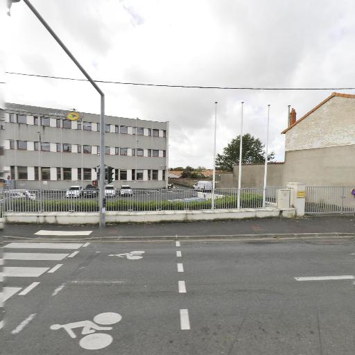 La Poste - Syndicat de salariés - Niort