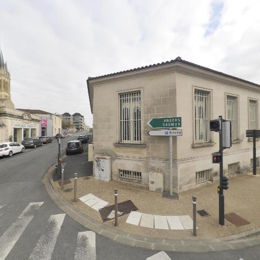 Banque de France - Banque - Niort