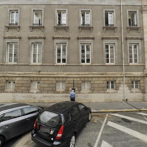 Tribunal Judiciaire de Pau - Tribunal et centre de médiation - Pau